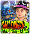 "Halloween ""Trick or Treat"" 2"