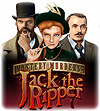 Mystery Murders : Jack the Ripper