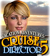 Vacation Adventures : Cruise Director 5